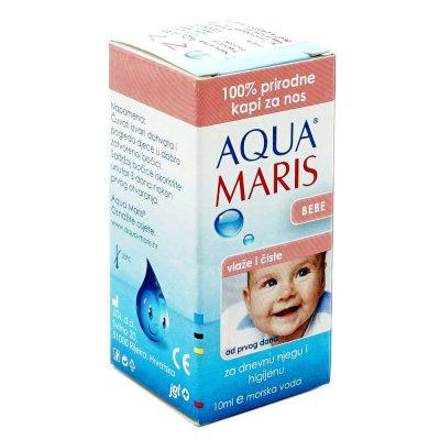 Aqua maris baby kapi 10ml