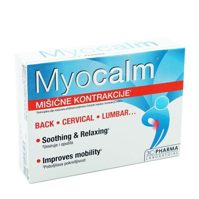 Myocalm tbl a 30