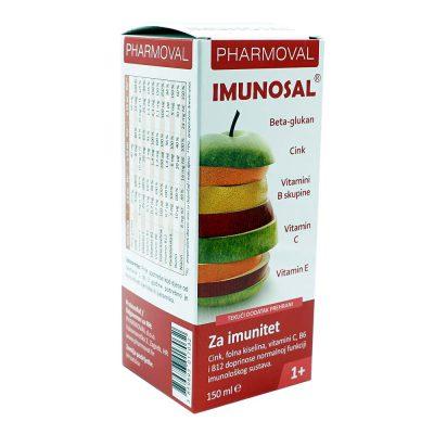 Imunosal sirup 150ml