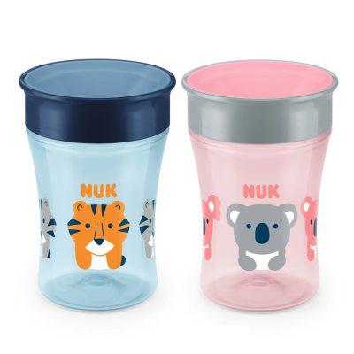 Nuk magic cup 8+ 230ml