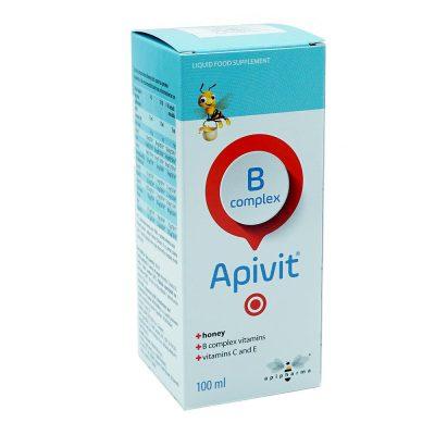 Apivit b kompleks 100ml