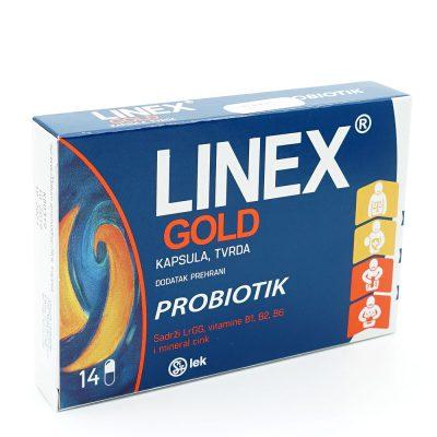 Linex gold a14