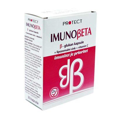 Imunobeta glukan cps a30
