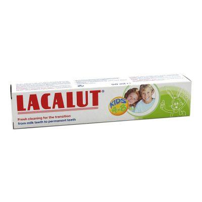 Lacalut dječja pasta 4-8 god. 50ml