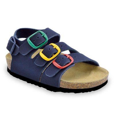 Grubini sandale dječije