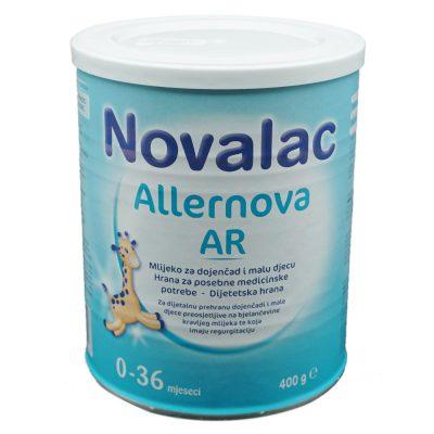 Novalac allernova 400g