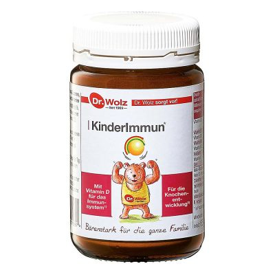 Kinderimmuno pulver a 35 g
