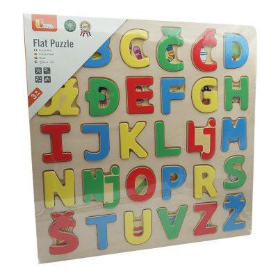 Viga abeceda