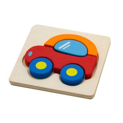 Viga auto puzle