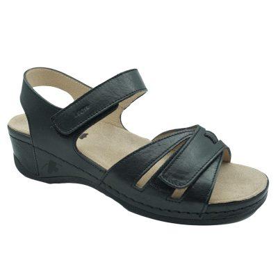Leon 2021 ženska sandala
