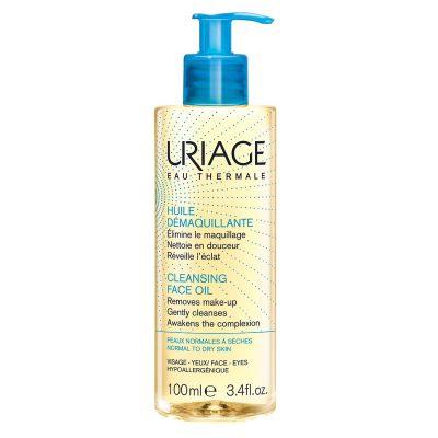 Uriage ulje za čišćenje lica 100ml