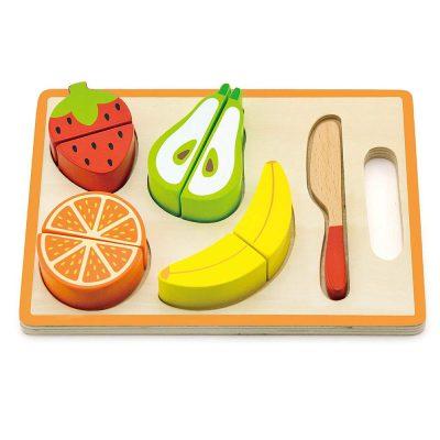 Viga voće na rezanje