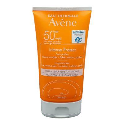 Avene sun intense protect fluid spf50 150ml
