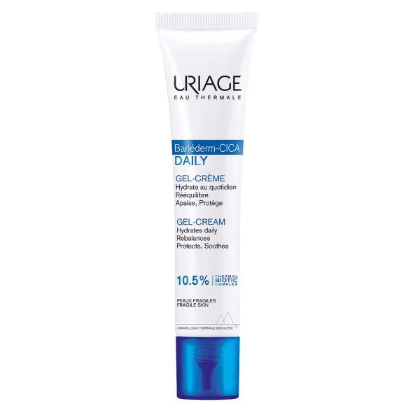 Uriage bariederm-cica daily gel krema 40ml
