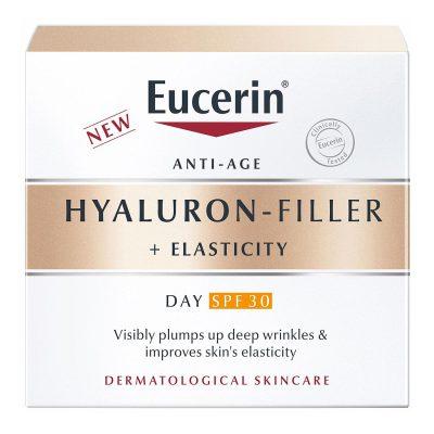 Eucerin hyaluron elasticity krema 50ml
