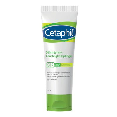 Cetaphil losion za 24h hidrataciju 220ml