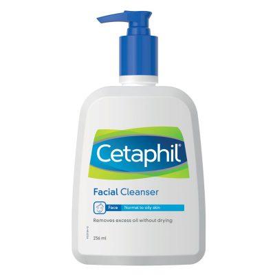 Cetaphil losion za čišćenje lica norm/mješ 236ml