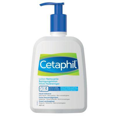 Cetaphil losion za čišćenje suhe kože (lice