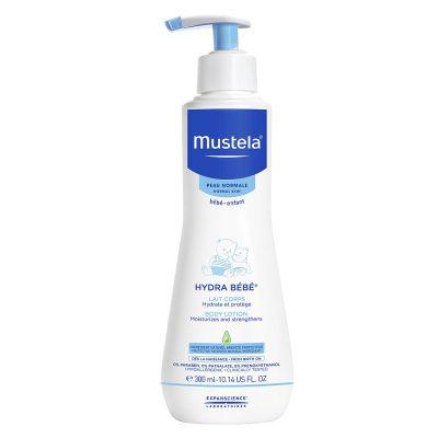 Mustela hidratantno mlijeko za tijelo 300ml