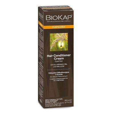 Biokap balzam za obojenu kosu 200ml