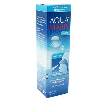 Aqua maris spray 30ml