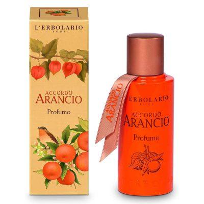 Lerb-arancio edp 50ml