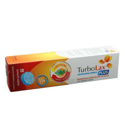 N.w. turbolax tablete šumeće15