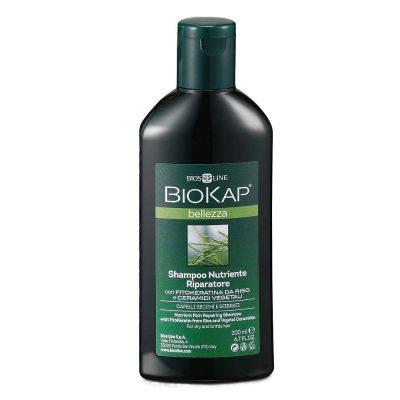 Biokap hranjivi šampon 200ml