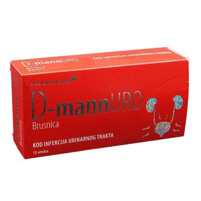 D-mann uro vrećice a13 pharmamed