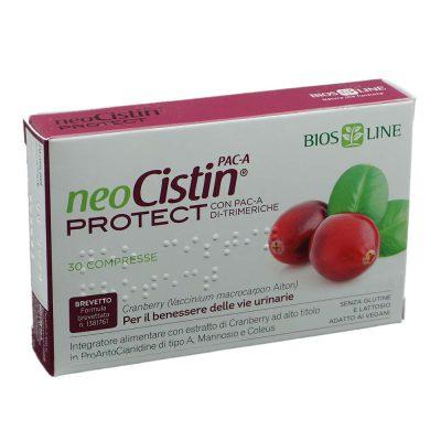 Neocistin protect tbl a30