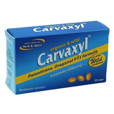 Carvaxyl cps a30