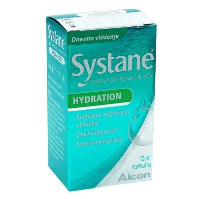 Systane hydration kapi 10ml