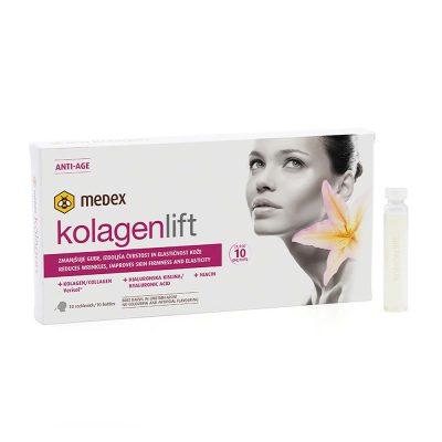 Medex kolagenlift ampule a10