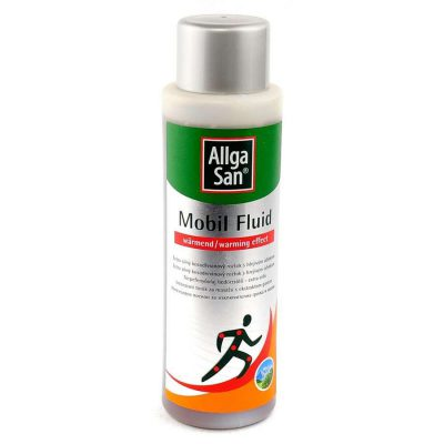 Allga san mobil fluid 250ml