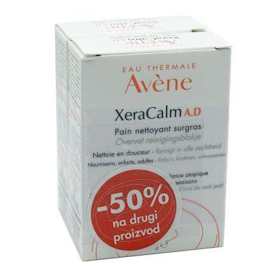 Avene xeracalm ad sindet 100g (-50% na drugi)