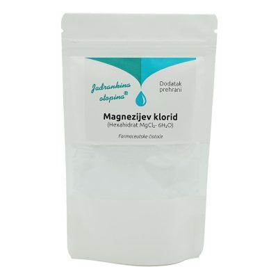 Magnezij klorid prah 150g- jadranka