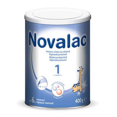 Novalac 1 400 g