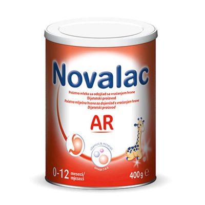 Novalac ar 1 400gr