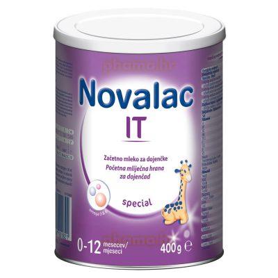 Novalac it 1 400g