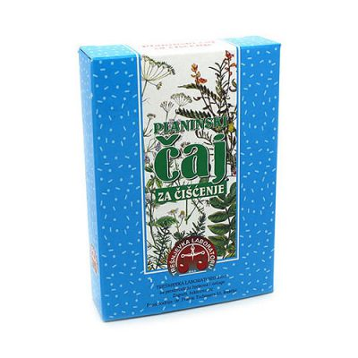 Čaj planinski 75g