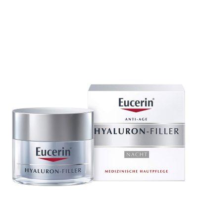 Eucerin hyaluron noćna krema 50ml
