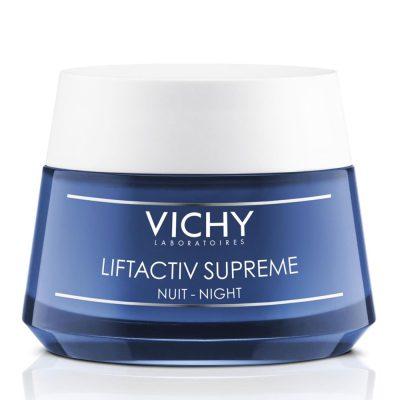 Vichy liftactiv supreme noćna krema 50ml
