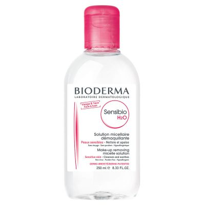 Bioderma sensibio mic.otop. 250ml