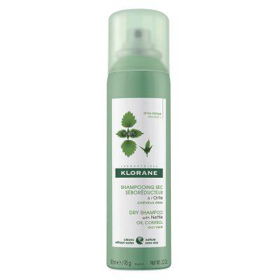 Klorane šampon za suho pranje kopriva 150ml