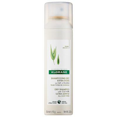 Klorane šampon za suho pranje zob 150ml