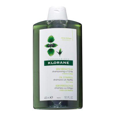 Klorane šampon s ekstraktom koprive 400ml