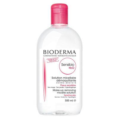 Bioderma sensibio mic. otop. 500ml