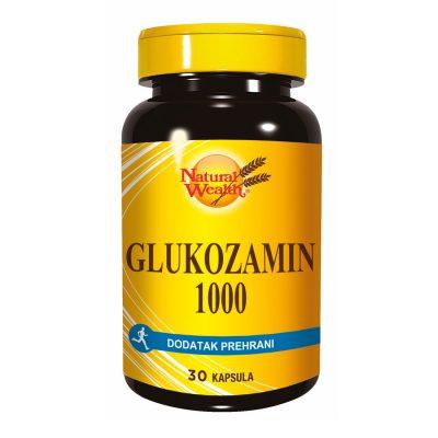 N.w. glukozamin sulfat a 60