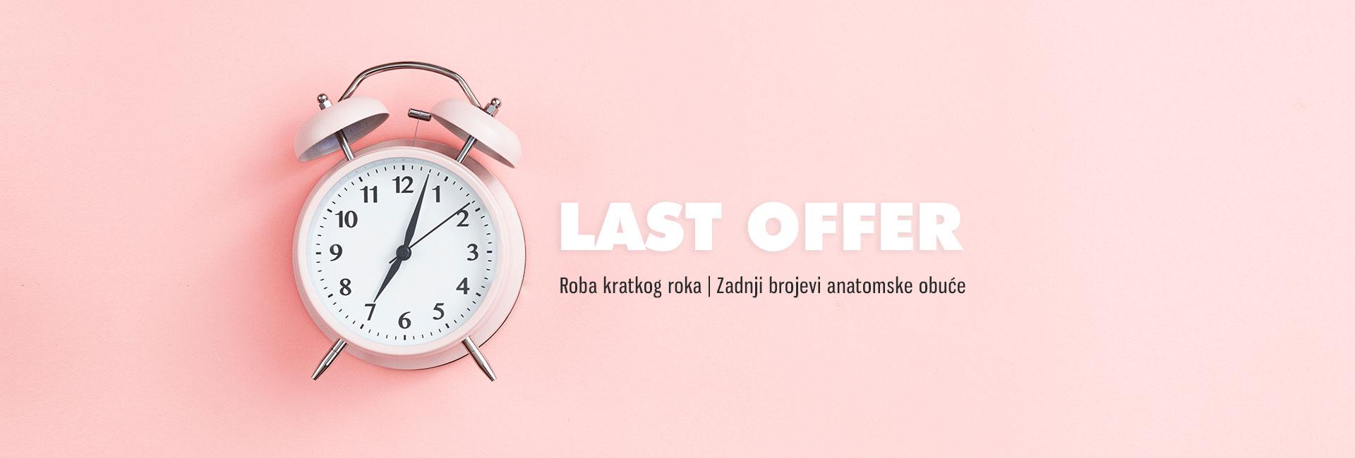 last offer