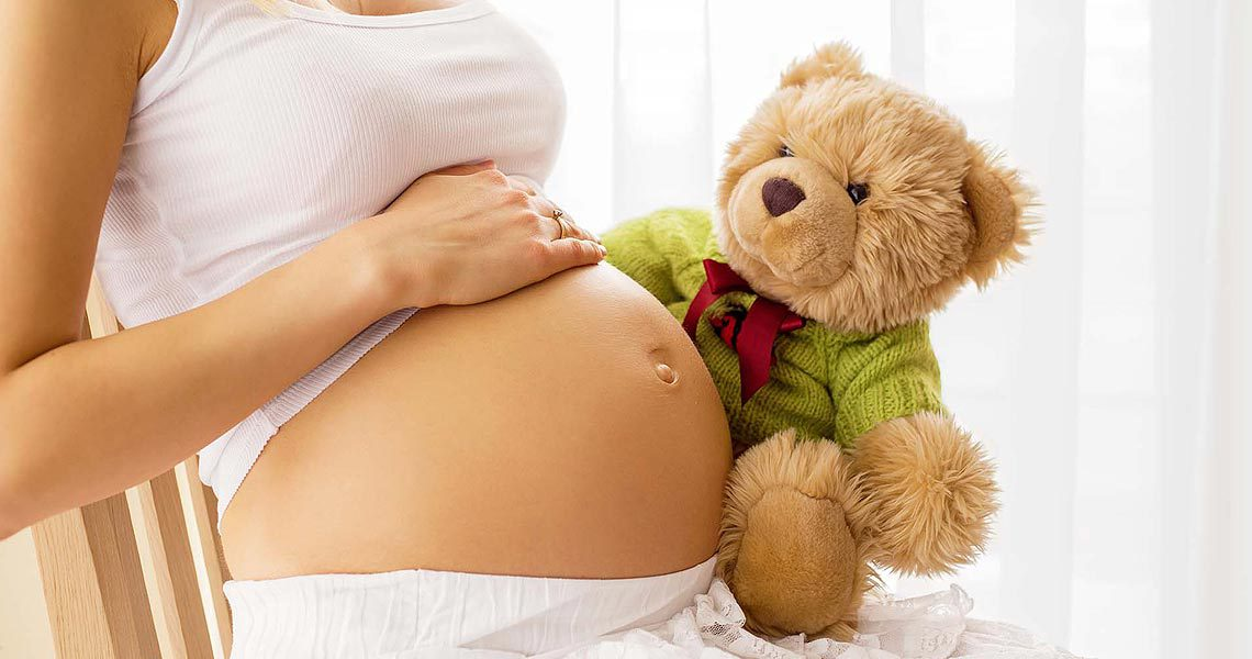 Primjena lijekova i dermokozmetike u trudnoći i dojenju